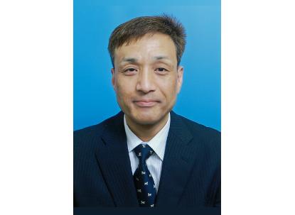代表取締役社長 松本 昇明
