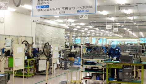 龍江工場02